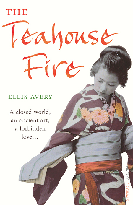 The Teahouse Fire - UK Edition